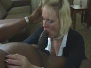 Gros calibre black pour blonde