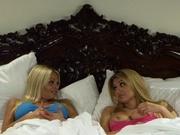 Sexe avec les soeurs salopes